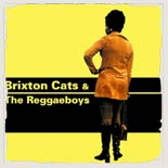 Cubierta del disco Brixton Cats and The Reggaeboys